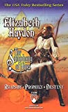 Haydon, Elizabeth: Symphony of Ages: Rhapsody/Prophecy/Destiny