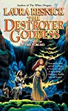 Resnick, Laura: The Destroyer Goddess: In Fire Forged, Part 2 (Tor Fantasy)