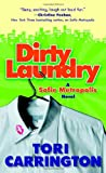Carrington, Tori: Dirty Laundry: A Sofie Metropolis Novel