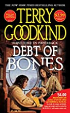 Debt of Bones (Sword of Truth Prequel Novel)…
