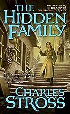 The Hidden Family by Charles Stross
