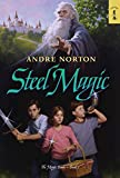 Norton, Andre: Steel Magic