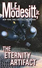 The Eternity Artifact by L. E. Modesitt
