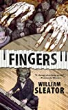 Sleator, William: Fingers