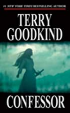 Confessor (Sword of Truth) by Terry Goodkind