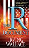 Wallace, Irving: The R Document