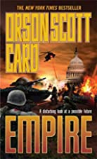 Empire (Tor Science Fiction) by Orson Scott…