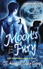 Moon's Fury by C. T. Adams