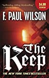 Wilson, F. Paul: The Keep