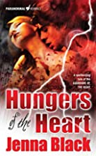Hungers of the Heart by Jenna Black