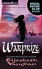 Warprize by Elizabeth Vaughan