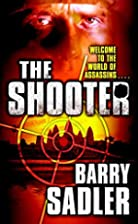 The Shooter by Barry Sadler