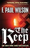 Wilson, F. Paul: The Keep (Adversary Cycle)