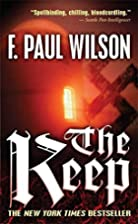 The Keep (Adversary Cycle) by F. Paul Wilson