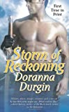 Durgin, Doranna: Storm of Reckoning