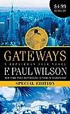 Wilson, F. Paul: Gateways (Repairman Jack Novels)