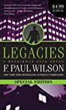 Wilson, F. Paul: Legacies: A Repairman Jack Novel (Repairman Jack Novels)