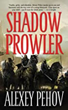 Shadow Prowler (Chronicles of Siala, Book 1)…
