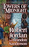 Robert Jordan,Brandon Sanderson: Towers of Midnight