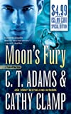 Adams, C. T.: Moon's Fury (Tales of the Sazi Book 5)