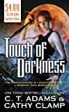 Adams, C. T.: Touch of Darkness