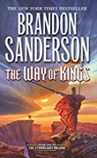 The Way of Kings (The Stormlight Archive) by…