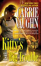 Kitty's Big Trouble (Kitty Norville,…