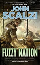 Fuzzy Nation av John Scalzi