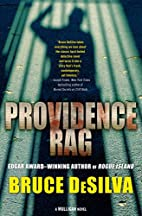 Providence Rag: A Liam Mulligan Novel by…