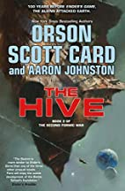 The Hive (The Second Formic War) by Orson…