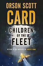 Children of the Fleet (Fleet School) by…