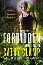 Forbidden: A Novel of the Sazi (Luna Lake)…