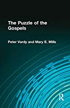 The puzzle of the Gospels by Peter Vardy