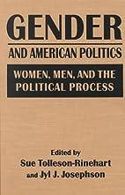 Gender and American Politics: Women, Men,…