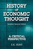 Hunt, E.K.: History of Economic Thought: A Critical Perspective