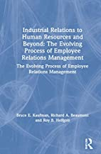 Industrial Relations to Human Resources and…