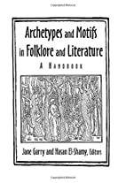 Archetypes and Motifs in Folklore and…
