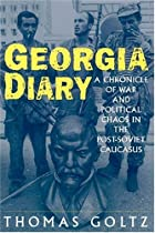 Georgia Diary: A Chronicle of War And…