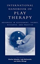 International Handbook of Play Therapy:…