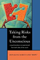 Taking Risks from the Unconscious: A…