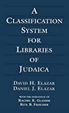 A Classification System for Libraries of…