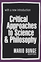 Critical Approaches to Science and…