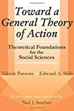 Parsons, Talcott: Toward a General Theory of Action