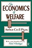 Pigou, A. C.: The Economics of Welfare