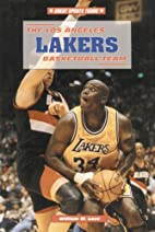 The Los Angeles Lakers Basketball Team…