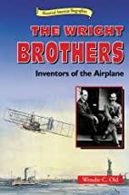 The Wright Brothers: Inventors of the…