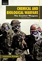 Chemical and Biological Warfare: The…
