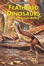 Feathered Dinosaurs: The Origin of Birds…