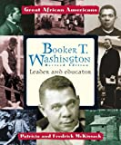 McKissack, Fredrick: Booker T. Washington: Leader and Educator