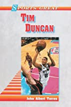 Sports Great Tim Duncan (Sports Great Books)…